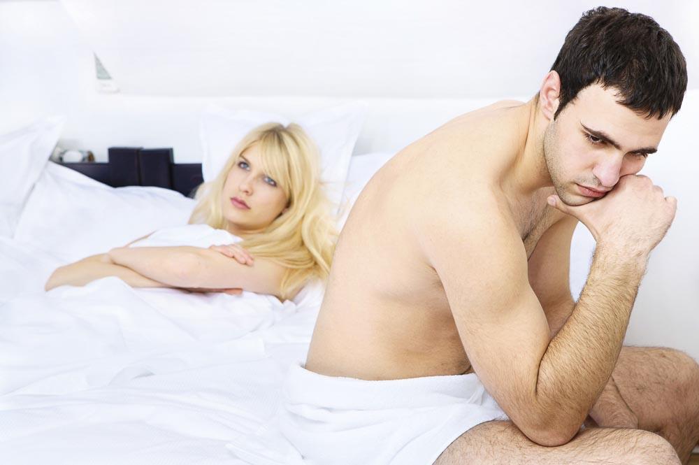 Troubles sexuels - Sexologie - sexologue