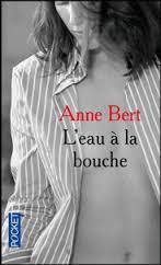 Livre de Anne Bert